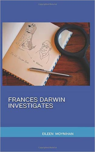 One day Frances Darwin finds a bit of torn paper on the ground. This excites Frances as she would love to be a detective. This bit of paper sends France on a 'wild goose chase' that leads her to find a stray dog called Bouncer. Finding out about Bouncer leads her onto to find his owner, who becomes a big part of Frances's life. Before Frances knows it she has become involved in an investigation to find out who is dog-napping dogs in the local area. During her inquiries she meets and makes friends with the Randall children Tom and Cindy, who help her capture the dog-nappers. As well as this, Frances's formidable Gran becomes friendly with Bouncer's owner, and Mrs Marsh next door makes friends with Hannah Mortimer, a retired teacher. They both had dogs taken, and help with planning to foil the dog-nappers.